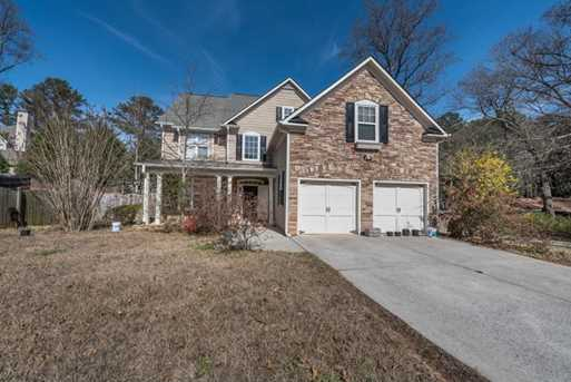 1240 Clay Road Sw - Photo 1
