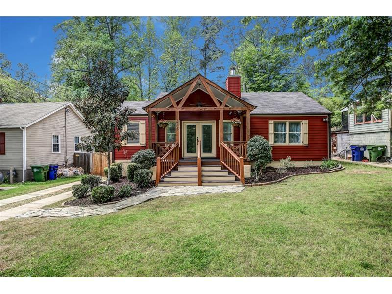Home Sales East Clifton Road Atlanta Ga