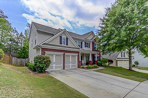 Homes For Sale In Village Green Fairburn Ga