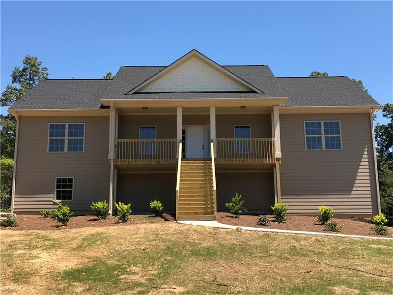 New Homes For Sale In Cedartown Ga