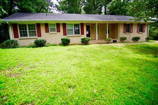 Homes Pending Sale In Snellville Ga