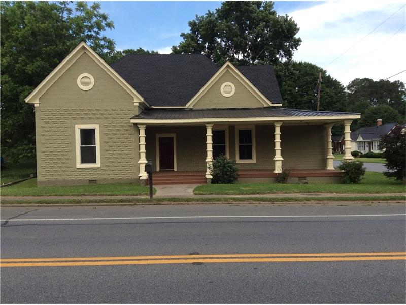 New Homes For Sale In Rockmart Ga