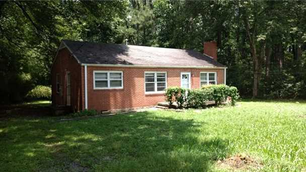 Homes For Rent Chamblee Tucker Ga