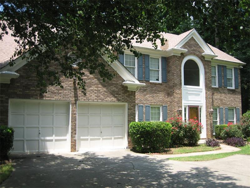 New Homes For Sale Peachtree Corners