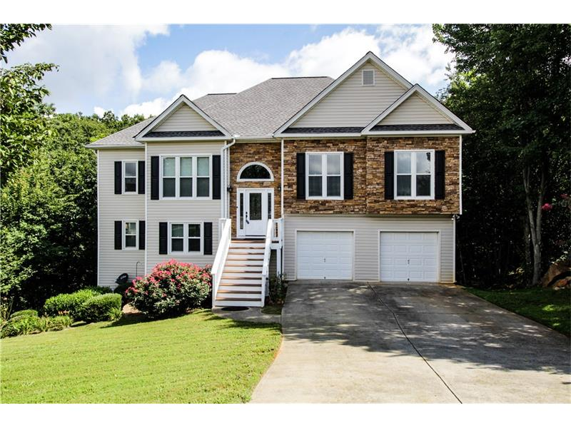 45 Clearview Drive Cartersville Ga 30121 Mls 5896013