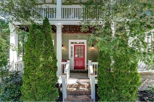 1858 Stanfield Avenue NW - Photo 1