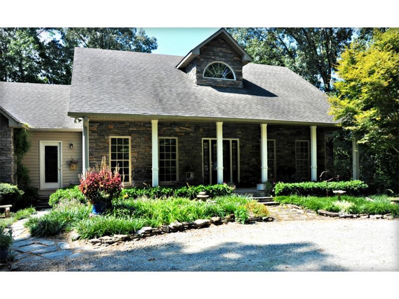 Dawsonville Ga New Homes Sales