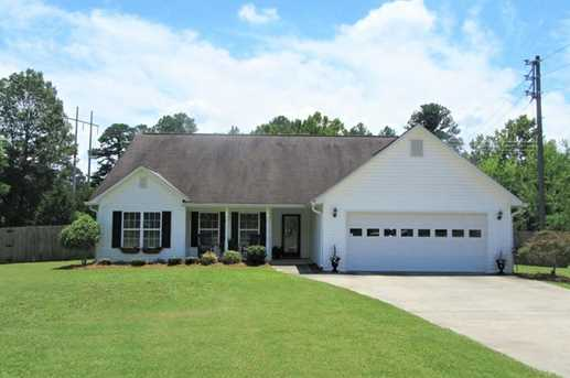 3599 Garden Lakes Parkway Nw Rome Ga 30165 Mls 5919366 Coldwell Banker