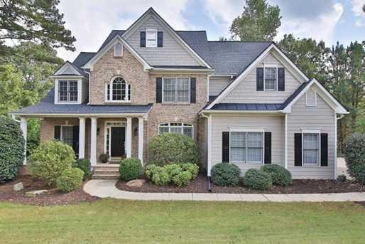 5020 New Chapel Hill Way - Photo 1