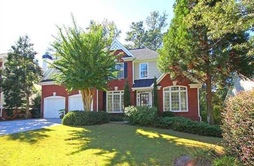 Riverwood Homes For Sale Dallas Ga