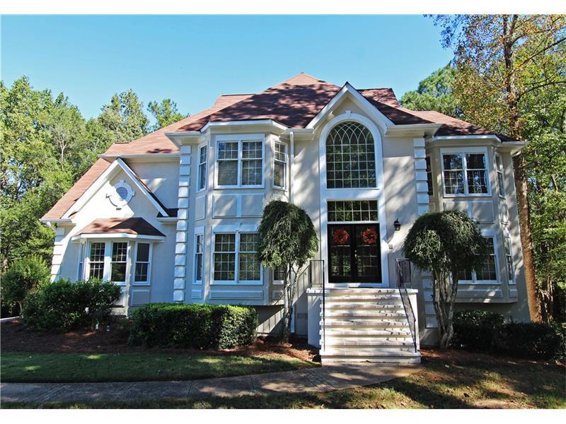 Luxury Homes For Sale In Ellenwood Ga