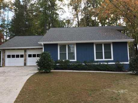 Commercial Property For Sale In Tucker Ga