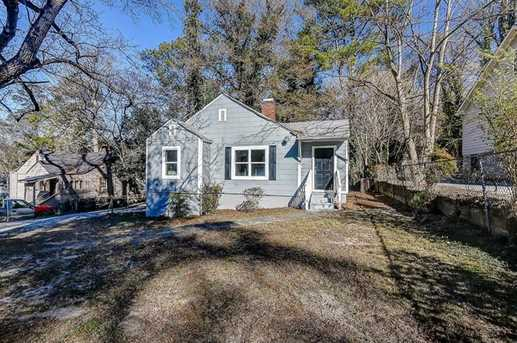 2047 Baker Rd NW - Photo 1