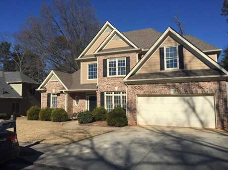 2320 Kennesaw Oaks Trail NW - Photo 1