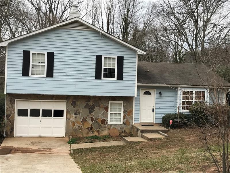 Homes For Sale In Snellville
