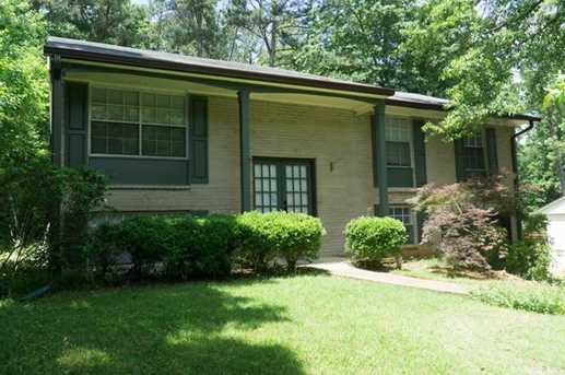 2652 Rolling View Dr SE - Photo 1