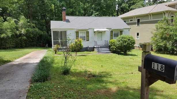 118 Ridgeland Ave - Photo 1