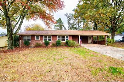 4050 Burnt Hickory Road NW - Photo 1