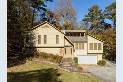 5131 Davidson Road NE - Photo 1
