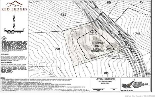 769 N Copper Belt Drive (Lot 734) - Photo 2