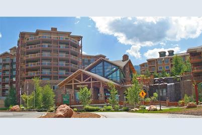 3000 Canyons Resort Drive #806 - Photo 1