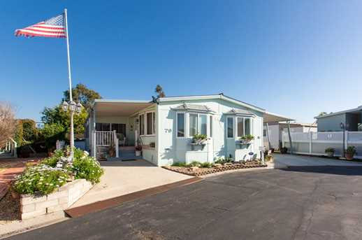 650 S Rancho Santa Fe Road 79 - Photo 1