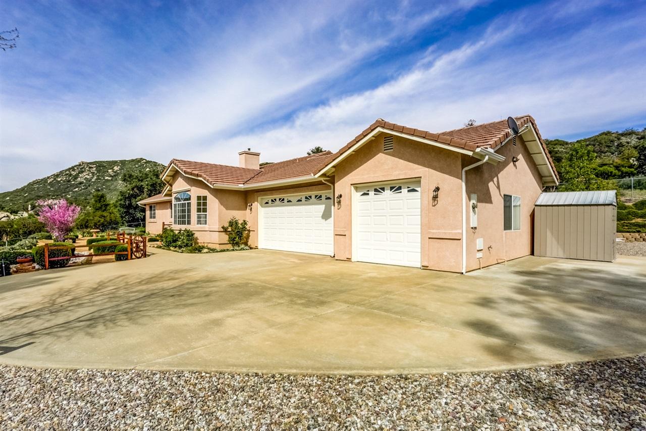 8303 Foothill Blvd, Pine Valley, CA 91962 - MLS 170018200 ...