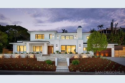 8501 Avenida De Las Ondas, La Jolla, CA 92037