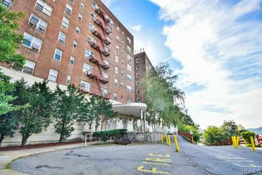 2630 kingsbridge terrace 7j bronx ny 10463 mls