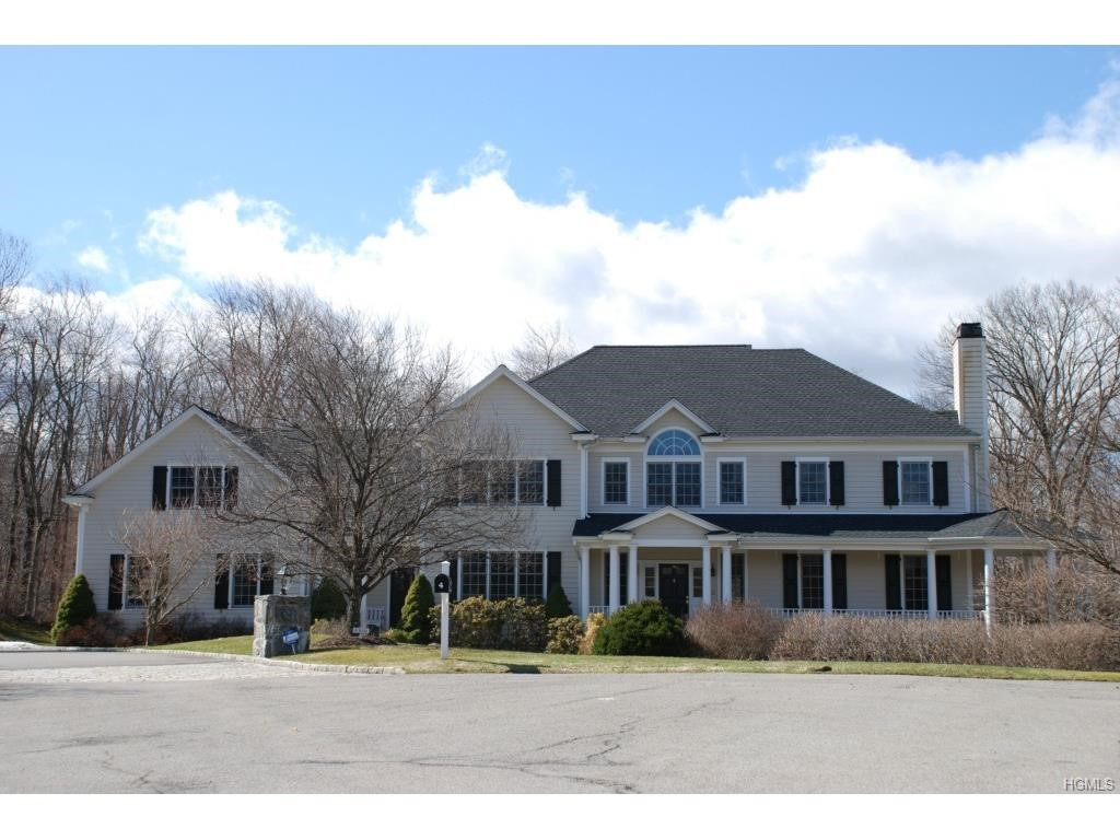 Homes For Sale In Chappaqua School District