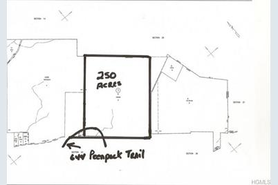 644 Peenpack Trail - Photo 1