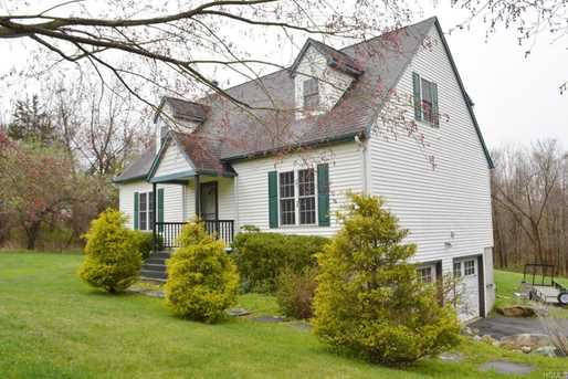 Homes For Sale Milltown Road Brewster Ny