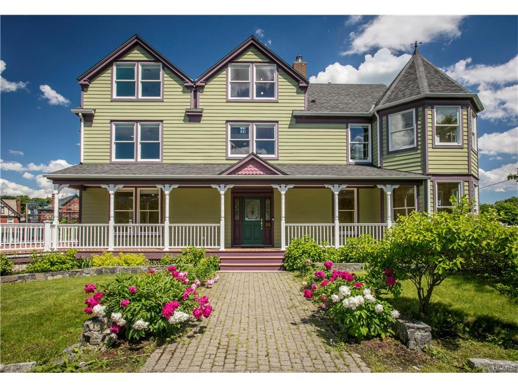 Cold Spring New York Recent Home Sales