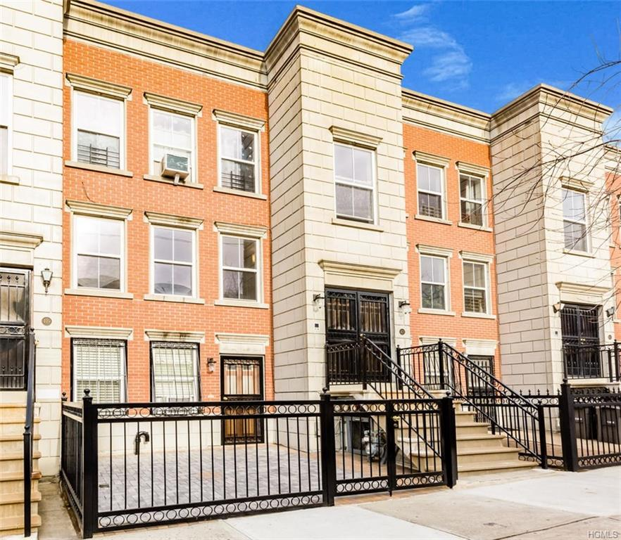 Bronx Realty Apartments For Rent: 421 E 158th St, Bronx, NY 10451