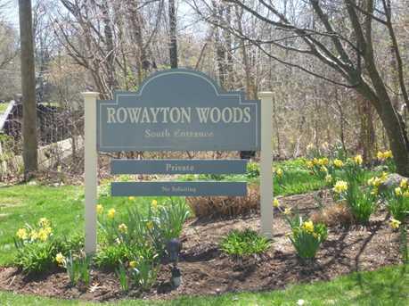 109 Rowayton Woods Drive - Photo 3