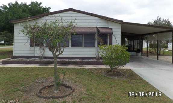26230  Queen Mary Ln - Photo 1