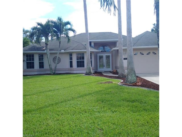 Residential for Sale at 2042 SE 20th Ln Cape Coral, Florida 33990 United States