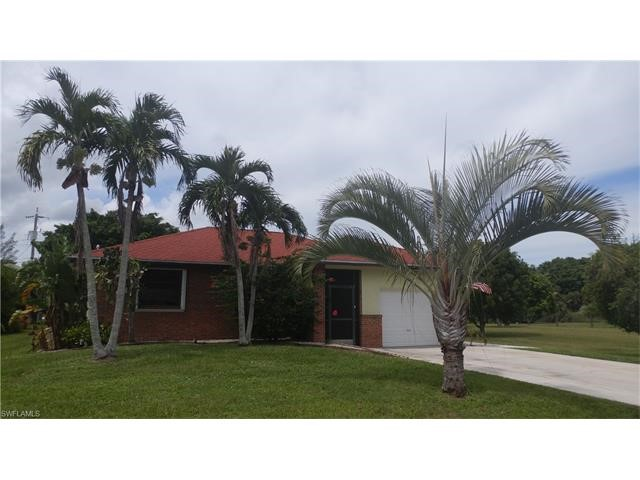 Residential for Sale at 15837 Missouri St Bokeelia, Florida 33922 United States