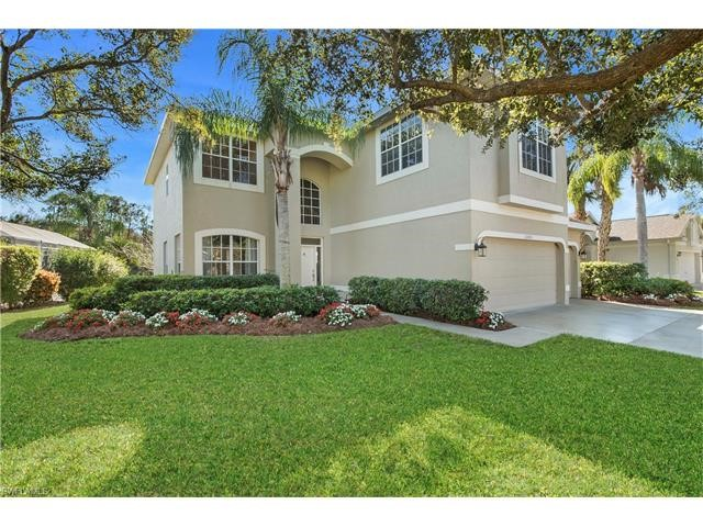 Residential for Sale at 22885 Forest Ridge Dr Estero, Florida 33928 United States