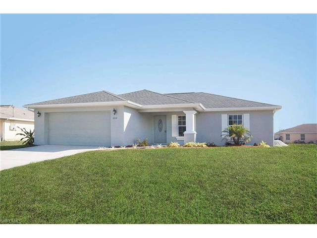 Residential for Sale at 6010 Dora Ave Lehigh Acres, Florida 33971 United States