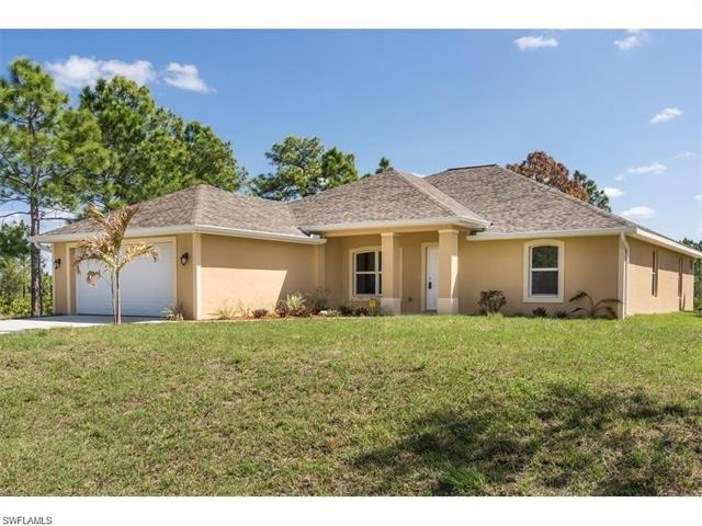 Residential for Sale at 2903 48th St Lehigh Acres, Florida 33971 United States