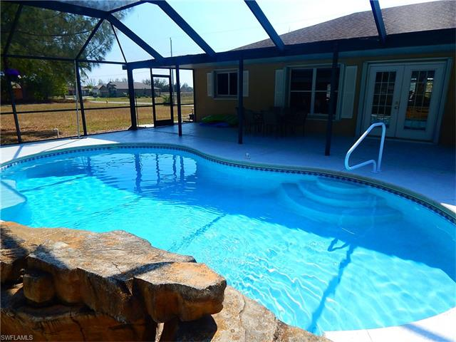 Residential for Sale at 1201 SW 24th St Cape Coral, Florida 33991 United States