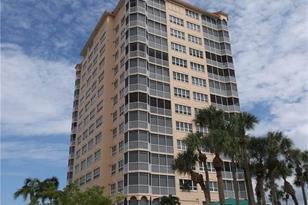 8751  Estero Blvd, Unit #201 - Photo 1