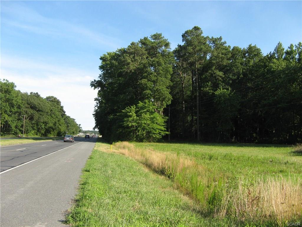 Land for Sale at 43 Dupont Highway Frankford, Delaware 19945 United States
