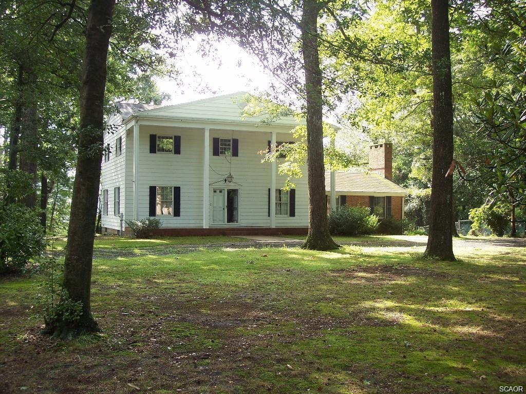 32733 meadow branch drive laurel de 19956 mls 722822 for Laurel home