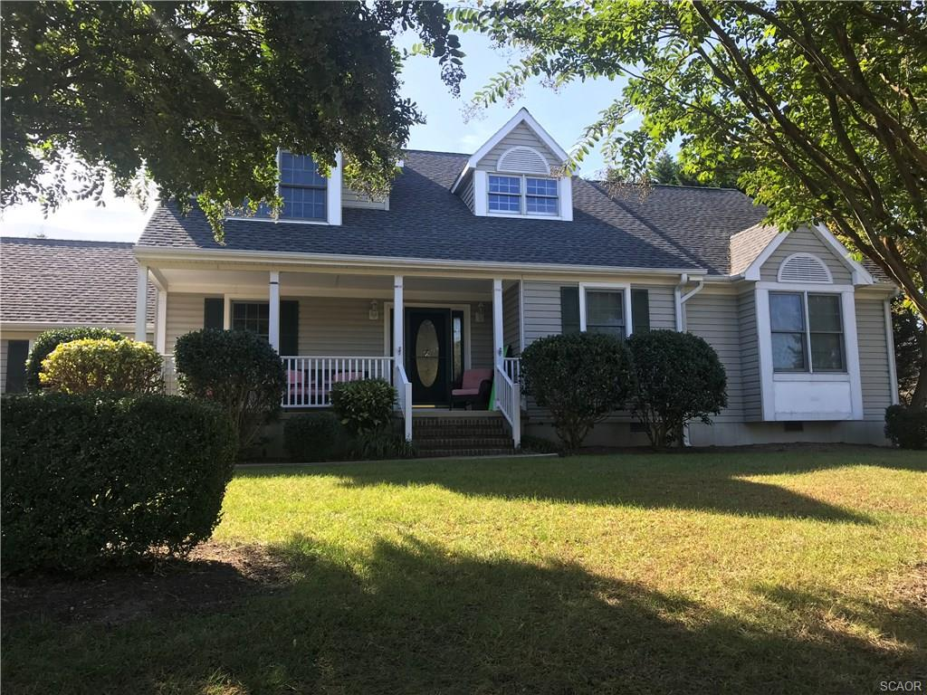 Single Family for Sale at 122 Seawinds Dagsboro, Delaware 19939 United States