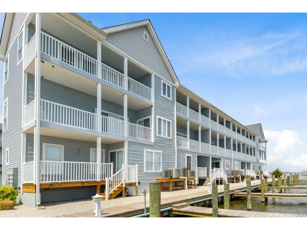 Condo / Townhouse for Sale at Lighthouse View, 39082 Beacon Rd Fenwick Island, Delaware 19944 United States