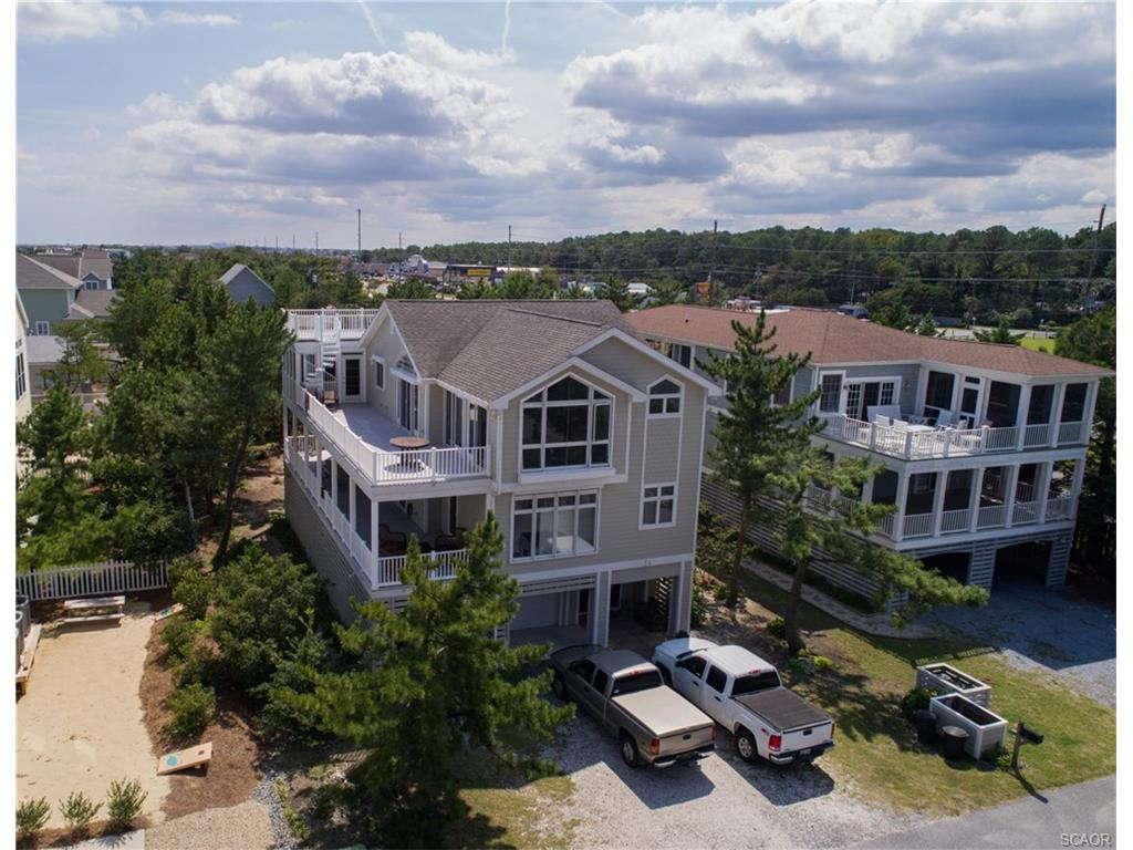 Coldwell Banker Bethany Beach Sales
