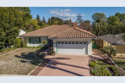 2612 Samarkand Dr, Santa Barbara, CA 93105