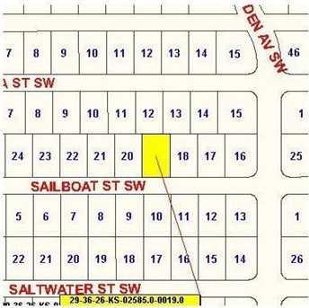 819 Sw Sailboat Street - Photo 1